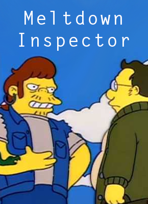 Meltdown Inspector